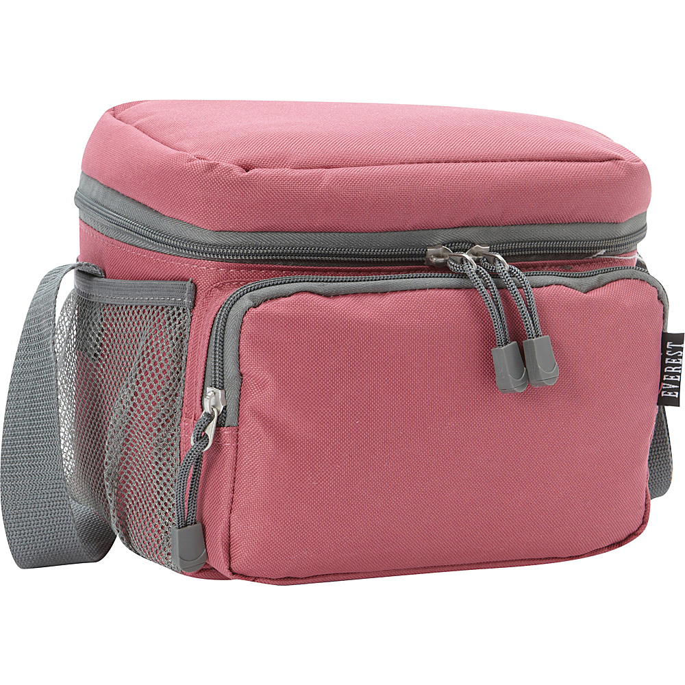 Everest Cooler/Lunch Bag Marsala - Everest Travel Coolers - Travel Accessories, Travel Coolers