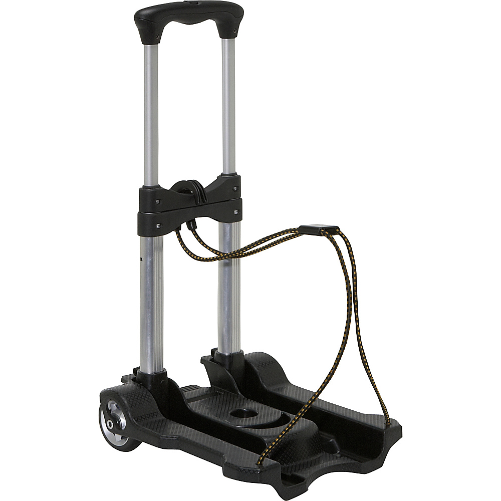 Samsonite Luggage Cart Black - Samsonite Luggage Accessories