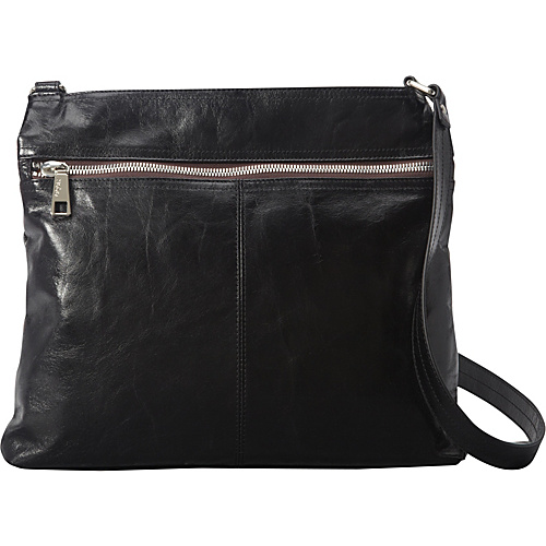 Hobo Lorna Black - Hobo Leather Handbags