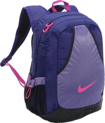 Nike Hi Backpack Black/Pusflower Print/Black - Nike School & Day ...