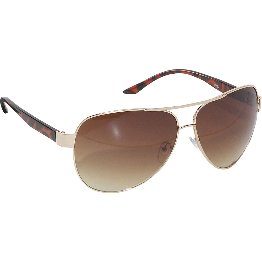 SW Global Sunglasses Timeless Aviator Fashion - Fashion Accessories, Sunglasses