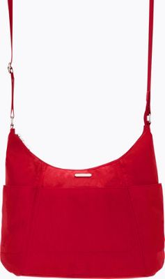 baggallini Hobo Tote Apple - baggallini Fabric Handbags