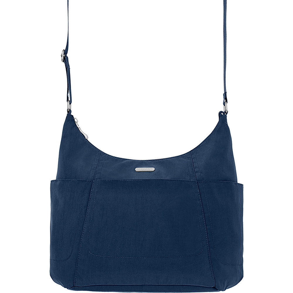 baggallini Hobo Tote Pacific - baggallini Fabric Handbags