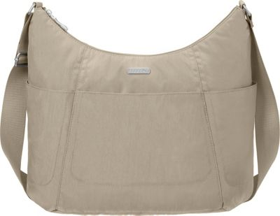 baggallini Hobo Tote Beach - baggallini Fabric Handbags