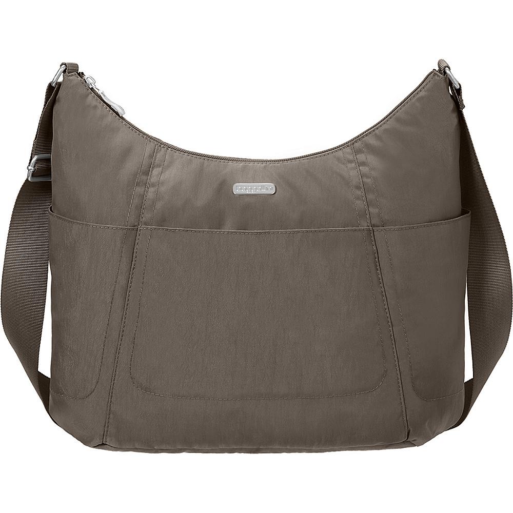 baggallini Hobo Tote Portobello - baggallini Fabric Handbags - Handbags, Fabric Handbags