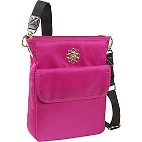 Swing Camera/Carryall Pink