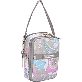 Paula Phone Wristlet In Bloom