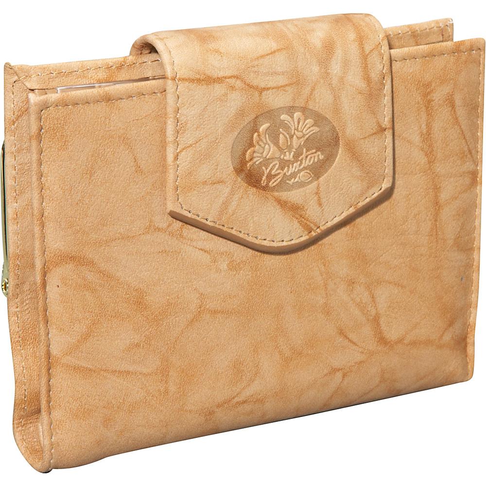 Heiress Leather Cardex - Dark Brown - Women's SLG, Women's Wallets