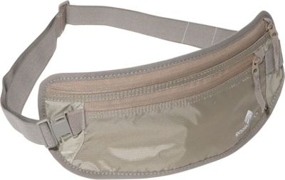 Eagle Creek Undercover Money Belt DLX - Khaki