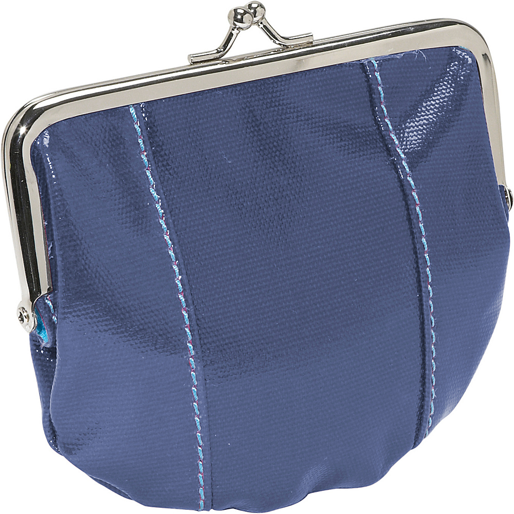 Urban Junket Sandi Coin Purse Indigo