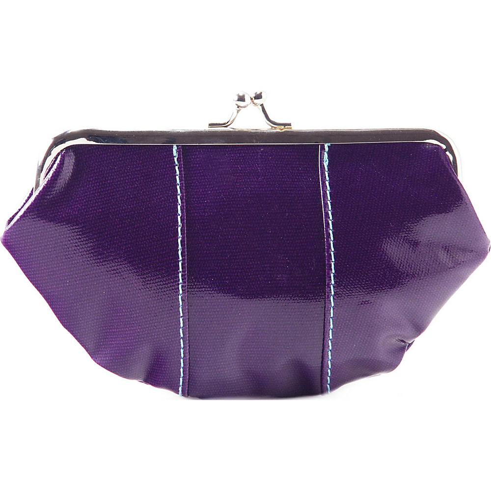Urban Junket Sandi Coin Purse Violet