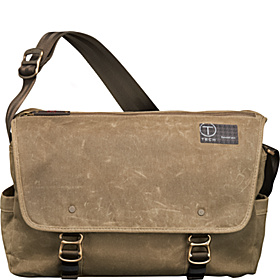 T-Tech Icon Usher Messenger Khaki