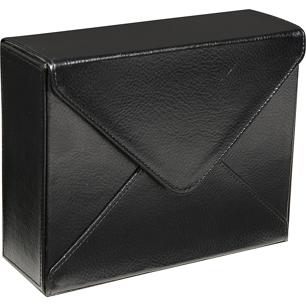 Bellino Message in a Box - Black - Work Bags & Briefcases, Business Accessories