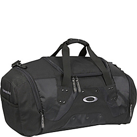Large Carry Duffel Black