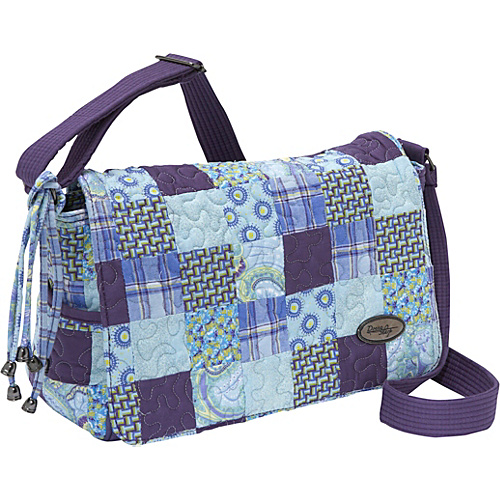 Donna Sharp Suzie Bag, Rio Patch - Cross Body