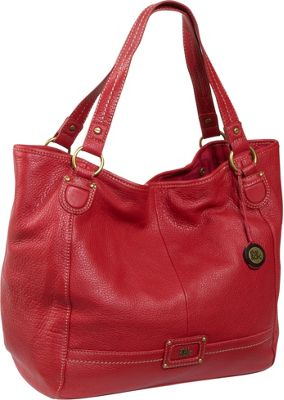 The Sak Ashbury Leather Tote