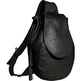 Diana Backpack / Shoulder Black