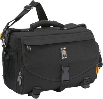 Ape Case Pro Medium Camera Messenger - Black