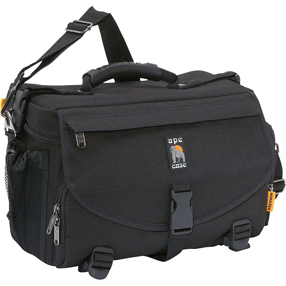 Ape Case Pro Medium Camera Messenger - Black - Technology, Camera Accessories