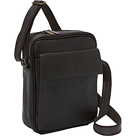 iPad / eReader Carry All Bag Café