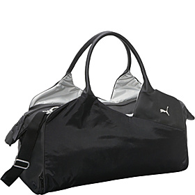 Women's Training Float Duffel (20'') Black 2