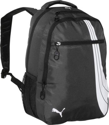 Puma Teamsport Formation Backpack Black - Puma Business & Laptop Backpacks