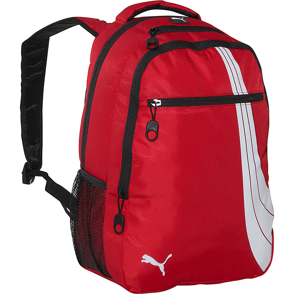 Puma Teamsport Formation Backpack Red