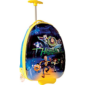Toy Story Heroes in Training Carry-On Toy Story