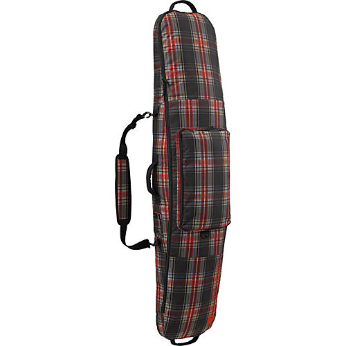 Black Plaid - $74.99