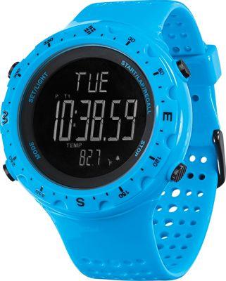 Columbia Watches Singletrak Blue/Black - Columbia Watches Watches