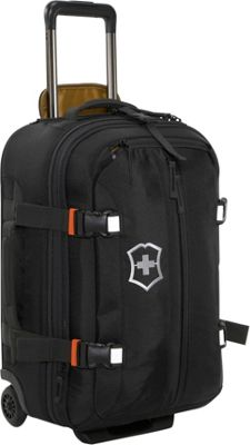 Rolling Backpack Carry On Luggage vggykTJ3