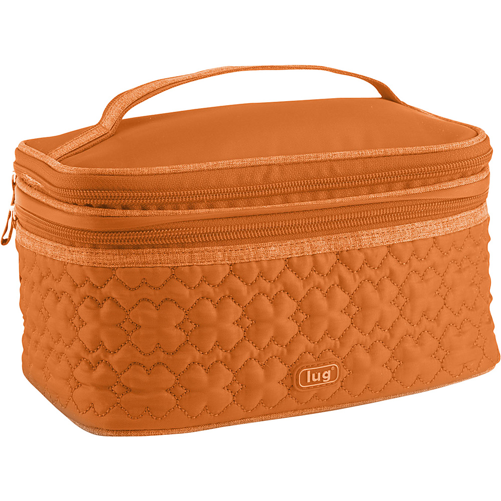 Lug Life Two Step Cosmetic Case Sunset