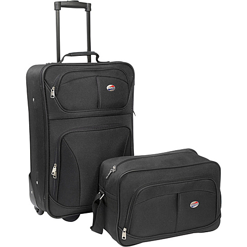 American Tourister Fieldbrook 2 Piece Luggage Set