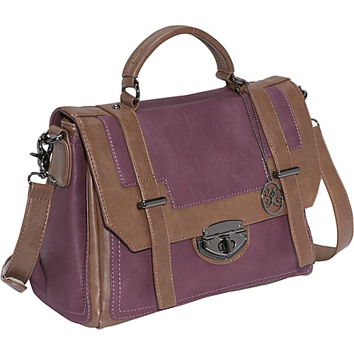 Vieta Peg - Shoulder Bag