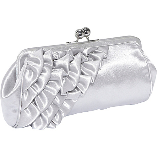 Nina Handbags Lizzie-L - Clutch