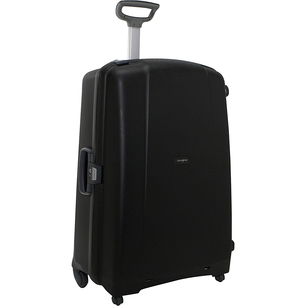 Samsonite Flite Spinner 31 - Black - Luggage, Hardside Checked