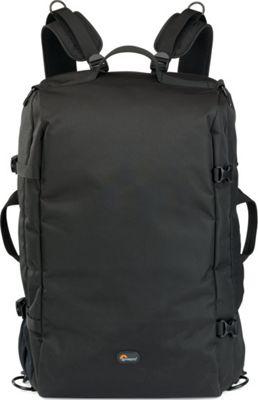 Lowepro S&F Transport Duffle Backpack Black - Lowepro Camera Accessories