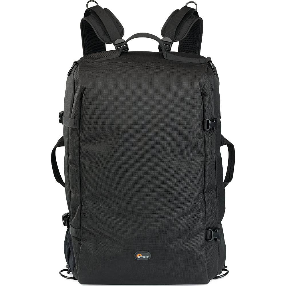 Lowepro S F Transport Duffle Backpack Black Lowepro Camera Accessories