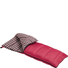 Cardinal Sleeping Bag Reds