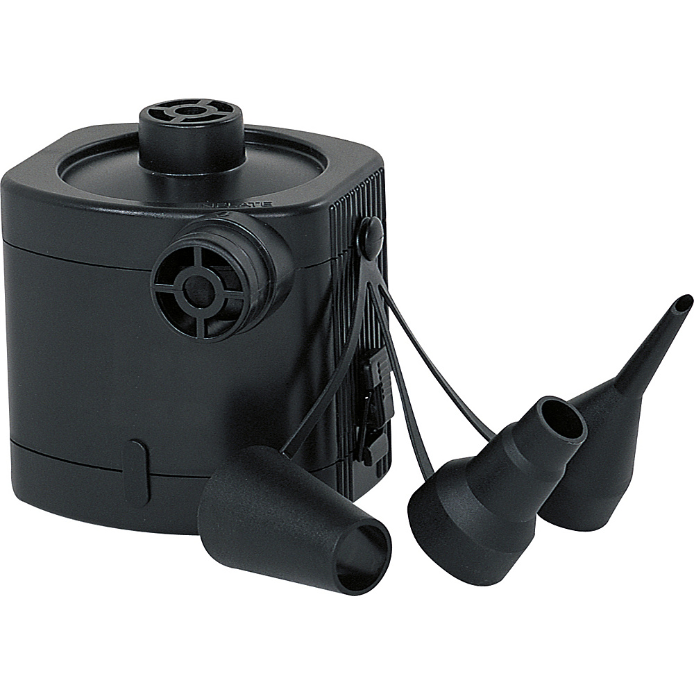 Wenzel battery pump Blacks
