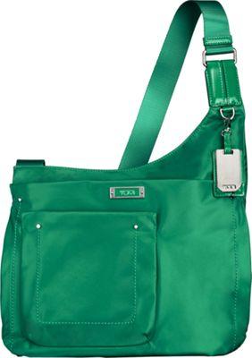 Tumi Crossbody Bag Review 64