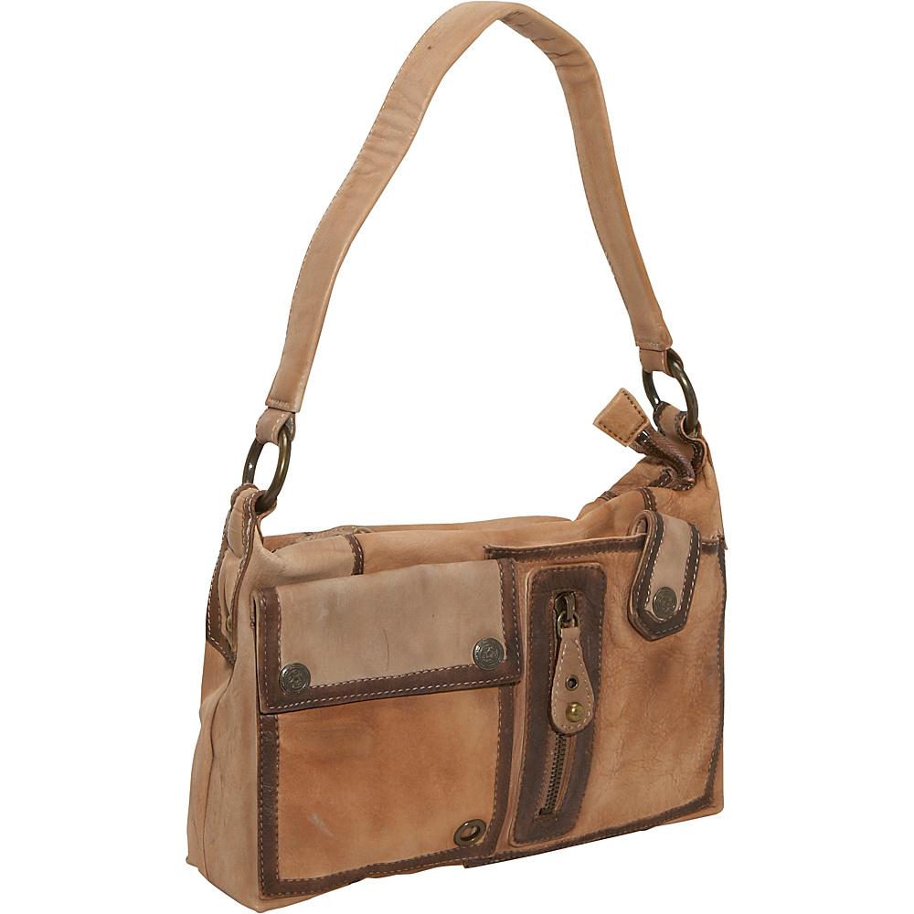Latico Leathers Jordan - Brown - Handbags, Leather Handbags