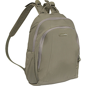 Metrosafe 350 GII Anti-Theft Daypack Jungle Green