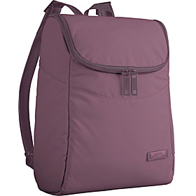 Citysafe 350 GII Anti-Theft Backpack Plum