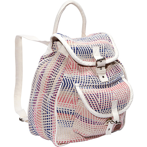 Roxy Drifter Backpack Dune - Roxy Junior Handbags