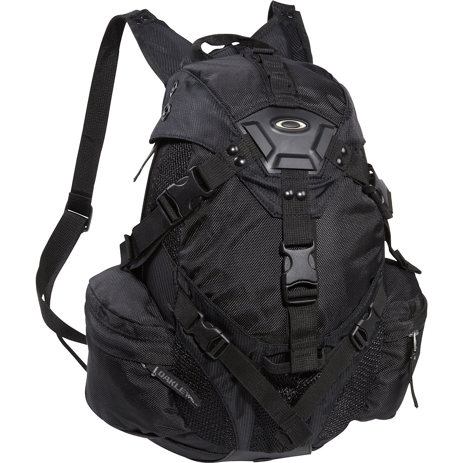 Oakley Small Icon Backpack Review | SEMA Data Co-op