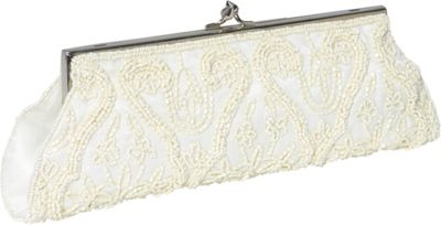 Beaded Bridal Handbags