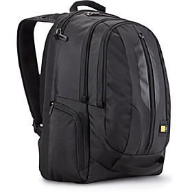 15.6'' Laptop Backpack Black