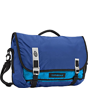 Command Laptop TSA-Friendly Messenger - L Night Blue/Pacific