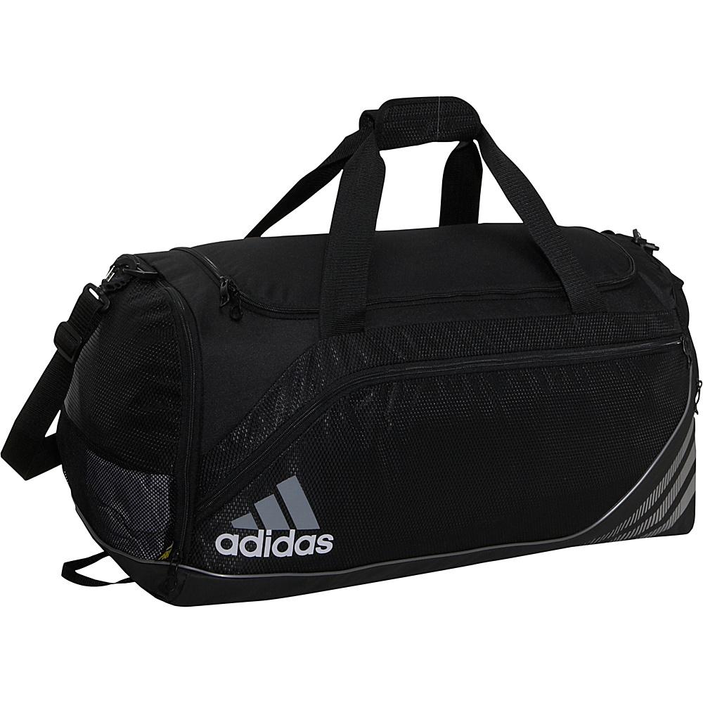 adidas Team Speed Duffel Large - Black